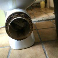 Spoedservice loodgieter Utrecht verstopt toilet